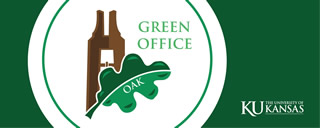 IPSR is a Green Office