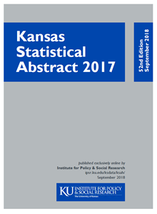 Kansas Statistical Abstract 2017