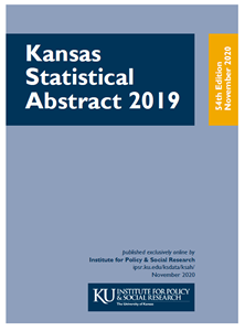Kansas Statistical Abstract 2019